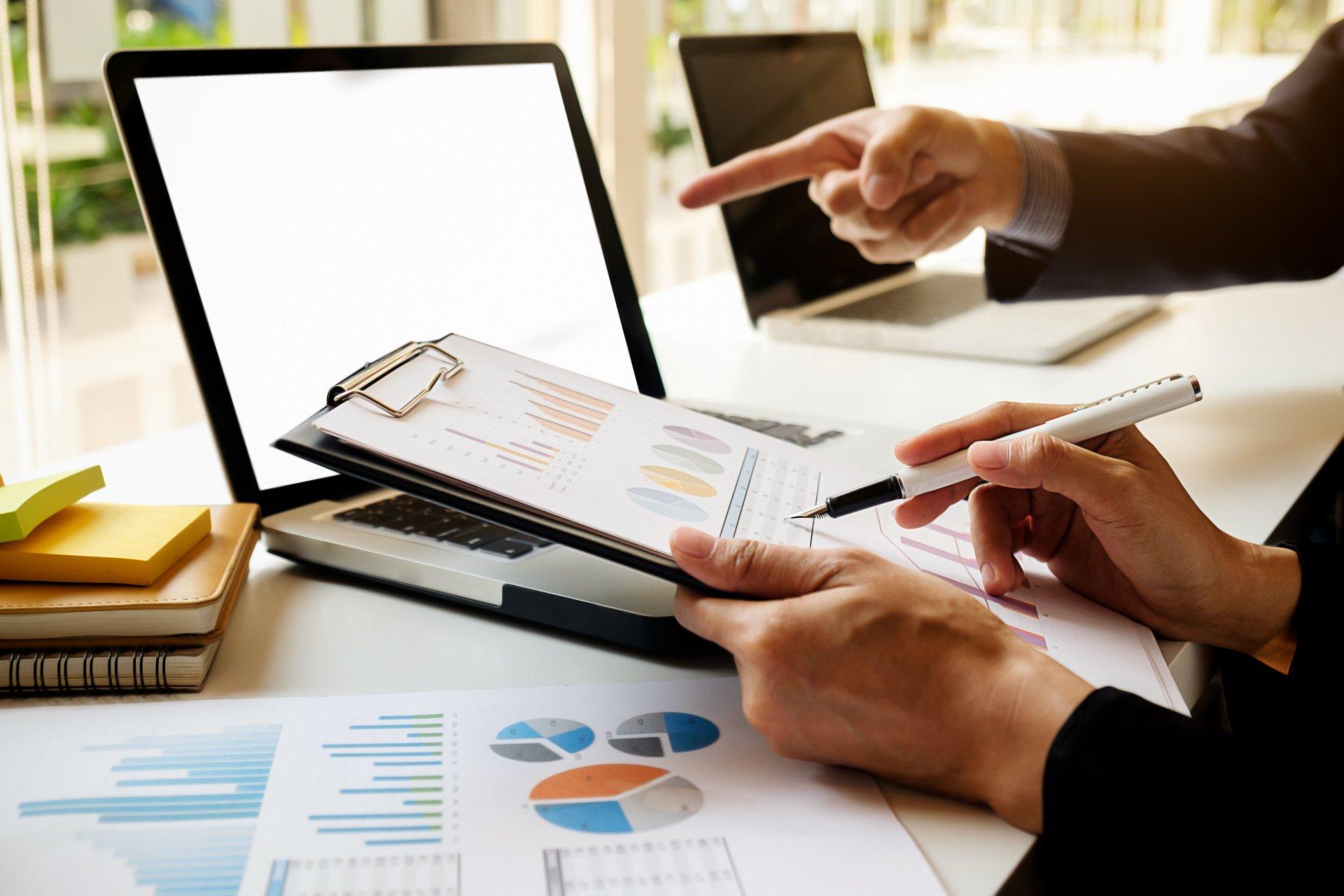Sporządzanie rocznych zeznań podatkowych